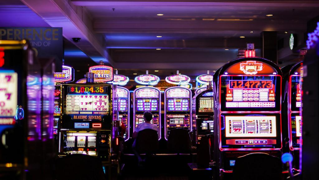 Bäst casinobonusar i Oktober 2020